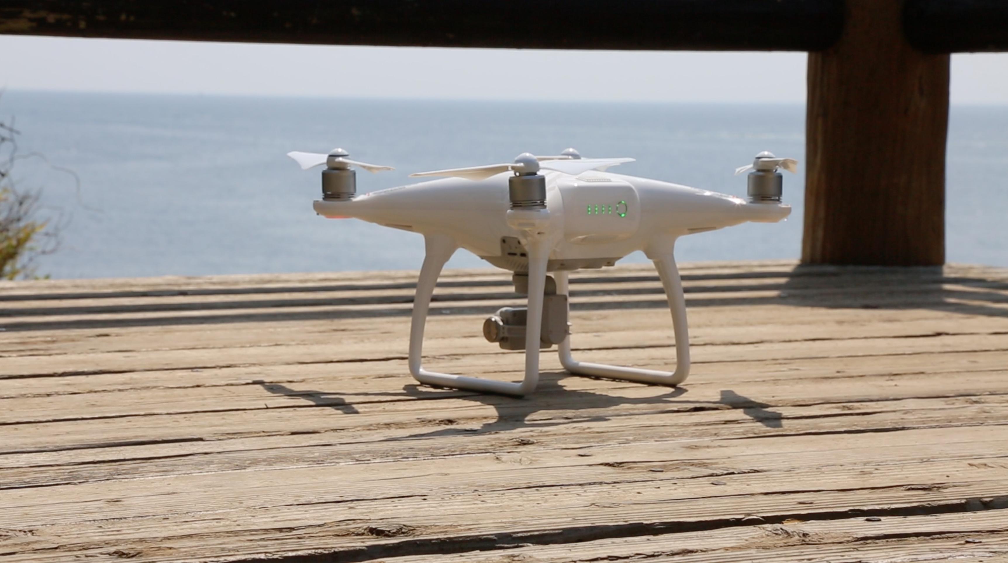 AdArch Drone ドローン 空撮
