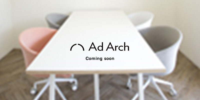 AdArch comingsoon